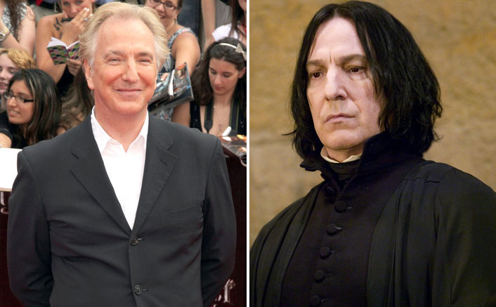 Harry Potter Movies: Alan Rickman Had Almost Quit Playing Professor Severus Snape, Here's How JK Rowling Stopped Him
