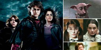 #HarryPotterTrivia:5 Facts We Are Sure Even Potter Heads Did Not Know Off