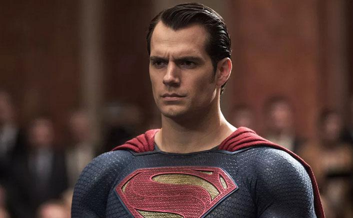 Henry Cavill Might Comeback As The Superman, Reunite DC Fam!
