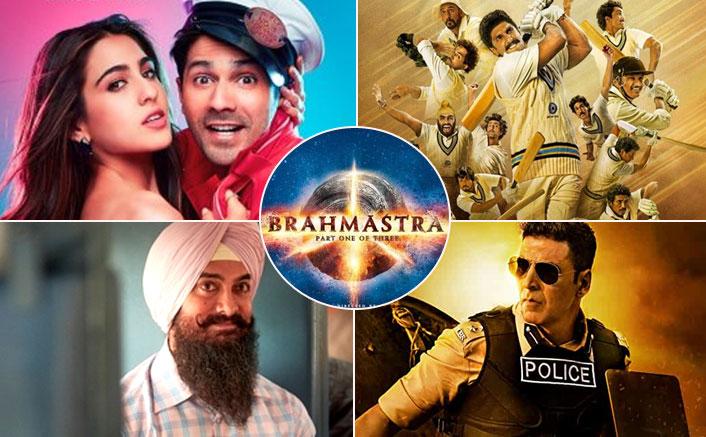 From Akshay Kumar's Sooryavanshi To Varun Dhawan-Sara Ali Khan's Coolie No. 1 - Bollywood Biggies You Need Look-Out For Post Lockdown