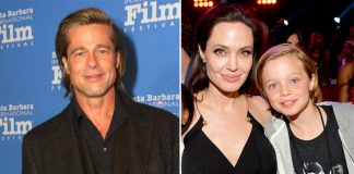 Here's How Brad Pitt Plans To Celebrate His & Angelina Jolie's Daughter Shiloh's 14th Birthday Amid Lockdown