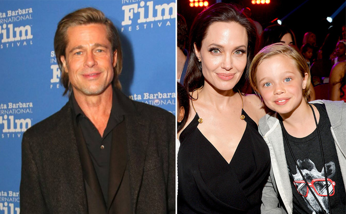 Here's How Brad Pitt Plans To Celebrate His Daughter With Angelina Jolie Shiloh's 14th Birthday Amid Lockdown