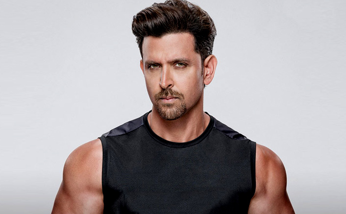 Hrithik Roshan Set For A Hollywood Debut Post Krrish 4: REPORTS