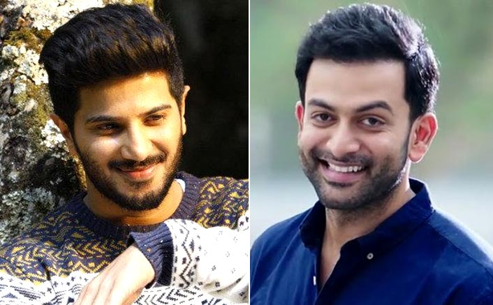 Here's What Prithviraj Sukumaran Thinks About Culinary Skills Of  Dulquer Salmaan