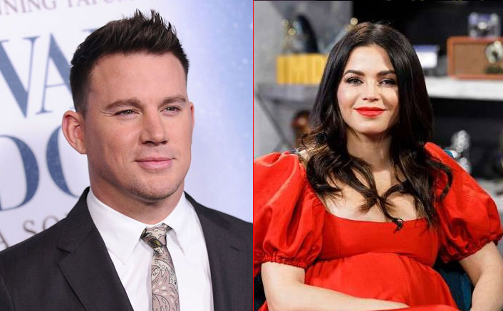 Here's Why Ex-Wife Jenna Dewan Requested Channing Tatum To Get Himself Tested For COVID-19