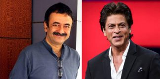 Here's Why Shah Rukh Khan Is Not Announcing His Next Project Directed By Raju Hirani