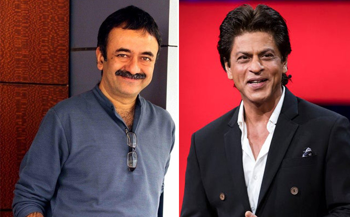 Shah Rukh Khan & Rajkumar Hirani Not Announcing Their Next Due To THIS Reason?