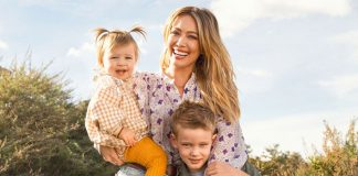 "Hilary Duff On Allegations Of S*x Trafficking Her Kids: ""A Fabricated Disgusting Internet Lie"""