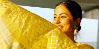 Hina Khan: Ramzan in lockdown is a boon