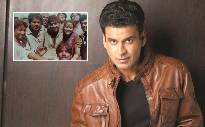 Manoj Bajpayee Shares A Festive Throwback Pic & It's Making Us Miss Our Friends!