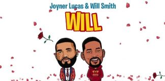 Hollywood Star Will Smith AKA The Fresh Prince Returns To Rap With Joyner Lucas 'Will' Remix
