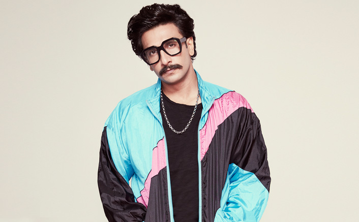 5 Times Ranveer Singh Has Turned Out To Be A Brand Favourite & His OTT Style Is To Blamed For It, Check Out