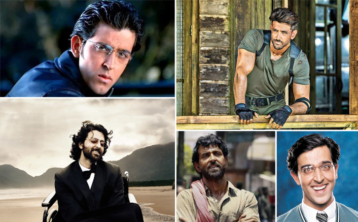 Hrithik Roshan Career Review - Tracing Footsteps: From 'Pyaar' To 'War', Here's The Guide To Sustain In Bollywood