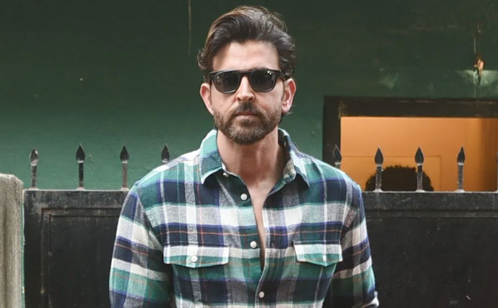 Hrithik Roshan NOT Keen On Doing Remakes, Won't Be A Part Of The Burning Train, Reports