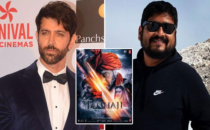 Hrithik Roshan To Star In Tanhaji: The Unsung Warrior Director Om Raut's Next? Deets Inside