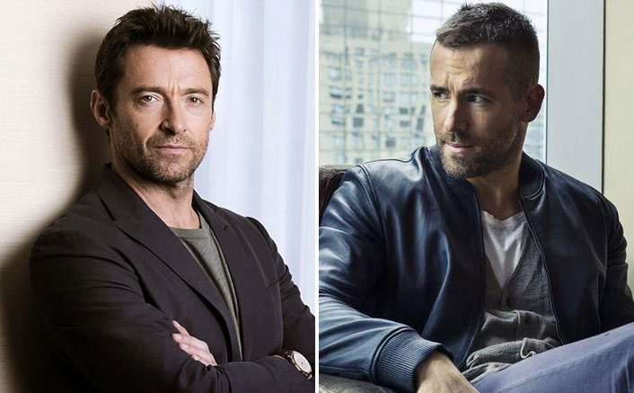 Hugh Jackman Vs Ryan Reynolds: The Wolverine Actor Cutely Tries To Trigger Deadpool This Time