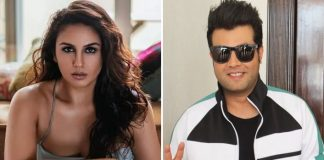 """Huma Qureshi Wants To """"Lunch"""" Varun Sharma's Cheeks & Fans Want To Know What's Happening"""