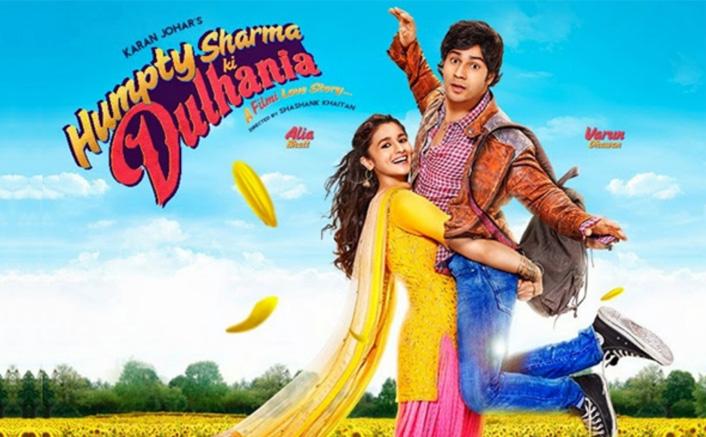 Humpty Sharma Ki Dulhania Box Office: Here's The Daily Breakdown Of Varun Dhawan-Alia Bhatt's 2014 Rom-Com