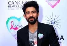 Hussain Kuwajerwala shares experience of shooting from home