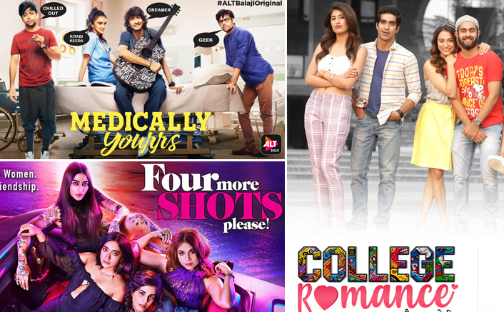 If you're missing your BFFS due to lockdown, binge watch these 5 web series that'll make you relive those magic moments!