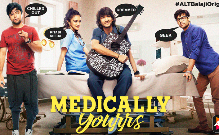 Four More Shots Please To Medically Yourrs, Web Series To Binge-Watch If You're Missing Your BFFS Due To Lockdown!