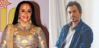 Ila Arun: Initially I was sceptical to work with Nawazuddin