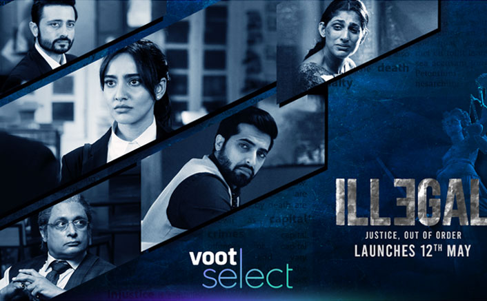 Illegal Review: Voot Select Hits Another Sixer After Asur & It's Illegal To Miss This Piyush Mishra & Neha Sharma Show