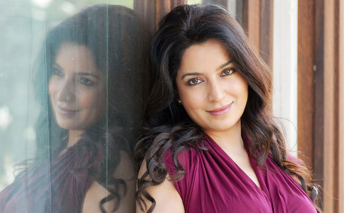 """Tisca Chopra On Being An Actor: """"Self Obsession Comes With The Territory"""""""