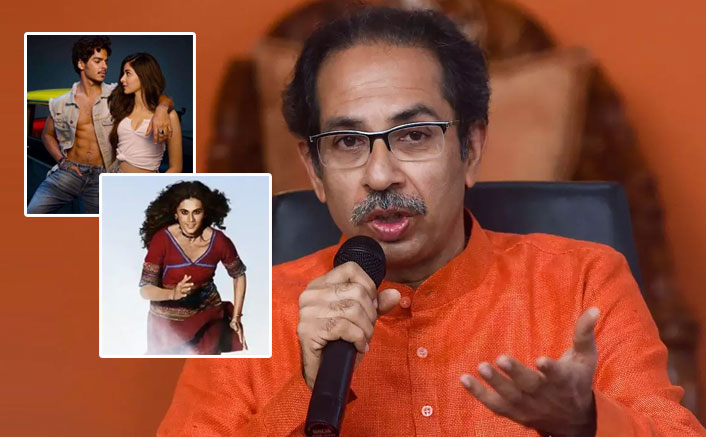 Rashmi Rocket, Khaali Peeli & More, IMPPA Gives CM Uddhav Thackeray A List Of Projects That Need To Resume ASAP