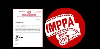 IMPPA urges members to clear dues of artistes, technicians, workers