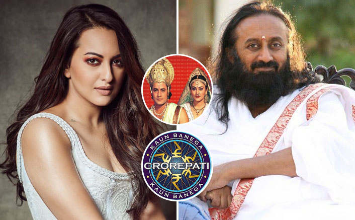 "Sonakshi Sinha On KBC's Ramayan Row: ""Disheartening That People Still Troll Me Over One Honest Mistake"""