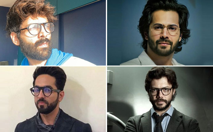 Money Heist: Varun Dhawan VS Ayushmann Khurrana VS Kartik Aaryan - Which Bollywood Actor Do You Think Could Nail The Professor's Role? Vote Now!