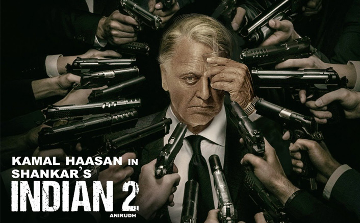 Indian 2: Kamal Haasan's Action Thriller NOT Shelved, Confirm Makers