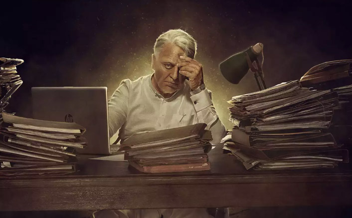 Indian 2: Kamal Haasan's Awaited Action Thriller To Be SHELVED?