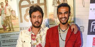 Irrfan Khan's Son Babil Gives Yet Another Glimpse IntoLate Actors NSD Days