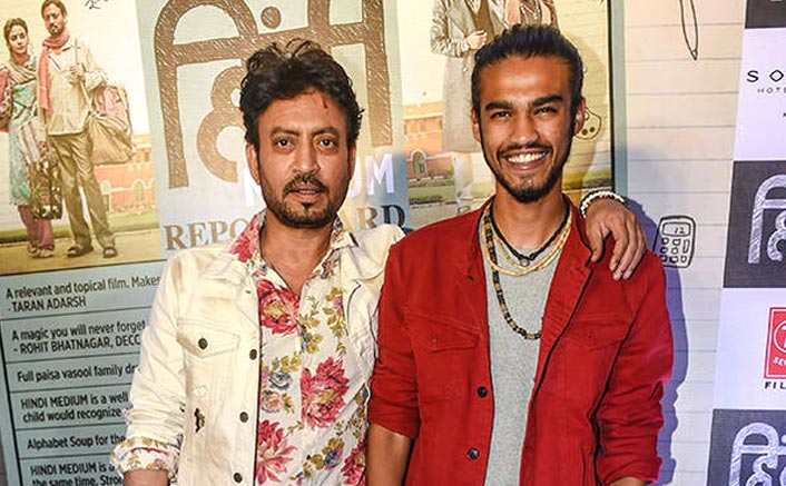Irrfan Khan's UNSEEN Pictures From NSD Days Is Making Us Miss Him More Than Ever!