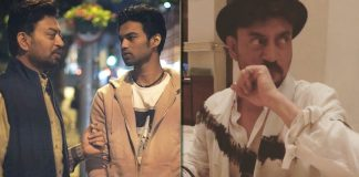 Irrfan Khan's Son Babil Shares Throwback Video Of Actor Eating Pani Puri & It Will Bring A Smile On Your Face