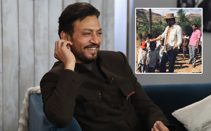 Late Irrfan Khan's Son Babil Shares More Throwback Pictures Of Father Leaving Us Teary-Eyed