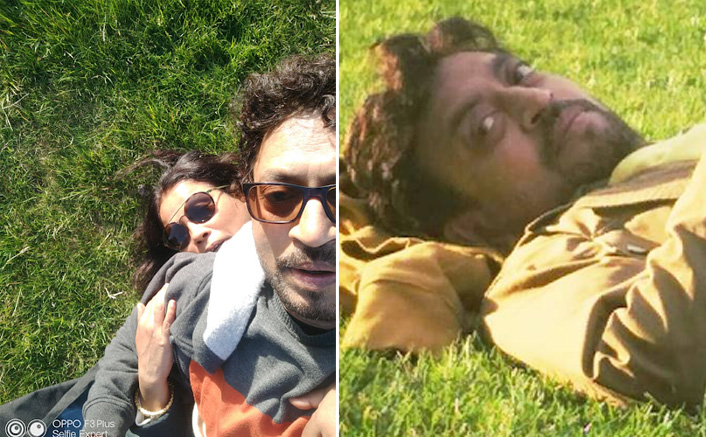 Irrfan Khan's Wife Sutapa Pens Emotional Note On His One Month Death Anniversary: 'Till we meet again'