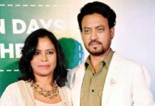 "Irrfan Khan's Wife Sutapa Sikdar On Demise: ""He Has Spoiled Me For Life""; Read Full Statement"