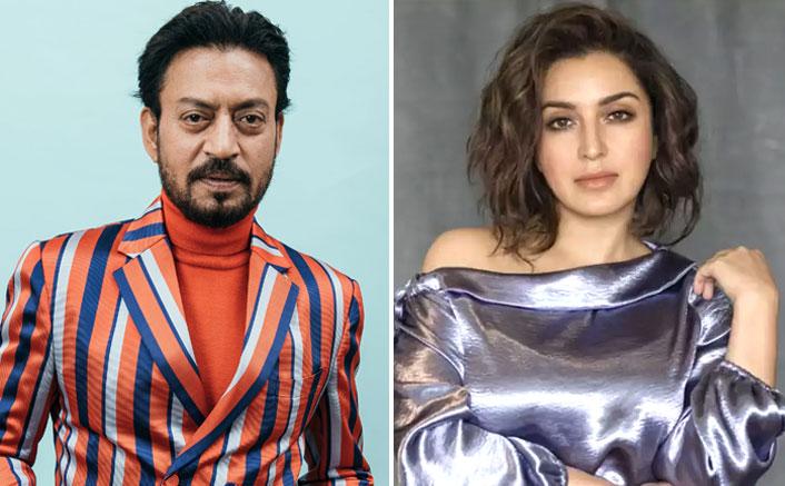 """When Irrfan Khan Told Tisca Chopra, """"Himmat Chahiye Hoti Hai… Guts Chahiye, Guts!"""""""