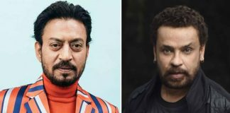 Irrfan's close friend Imraan Hasnee recalls being there at his last journey