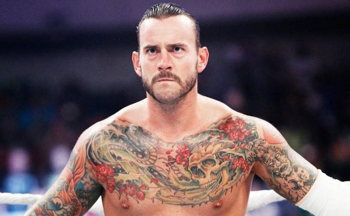 Is CM Punk Finally RETURNING To WWE? The Company Drops A Major Hint