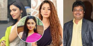 Is shooting from home the new normal? TV actors think so
