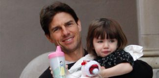 Is This The Reason Tom Cruise Never Made A Public Appearance With Daughter Suri After 2013?