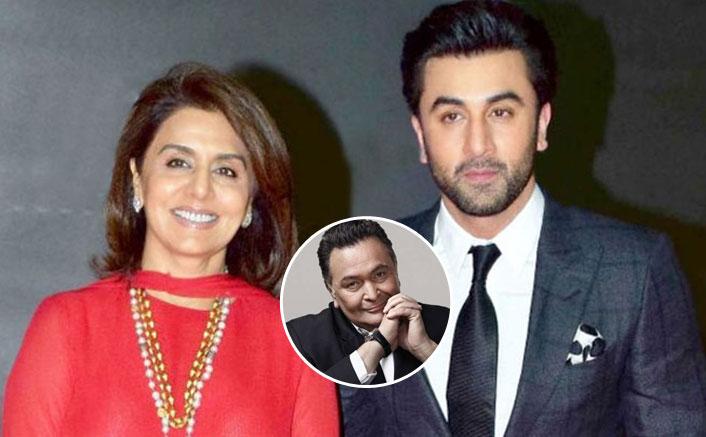 Post Rishi Kapoor's Demise, Ranbir Kapoor Is Not Living With Mom Neetu Kapoor Because Of THIS Reason?