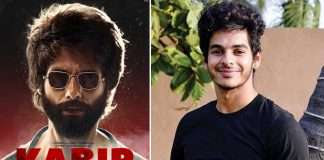 "Ishaan Khatter On Kabir Singh Row: ""I Think That Is The Reality Of Not Only Our Country But Around The World"""