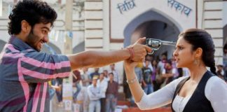 'Ishaqzaade' turns eight, Arjun says film gave him 'self belief'