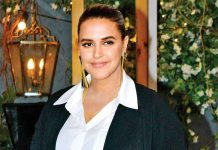 It's art time for Neha Dhupia, daughter Mehr!