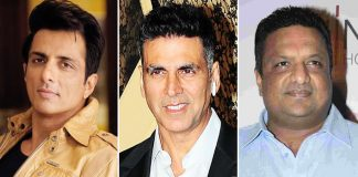 WHOA! Sonu Sood's Biopic With Akshay Kumar In Lead On The Cards, CONFIRMS Sanjay Gupta